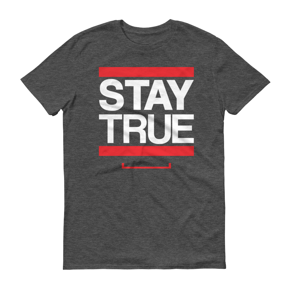 Men's Stay True Tshirt