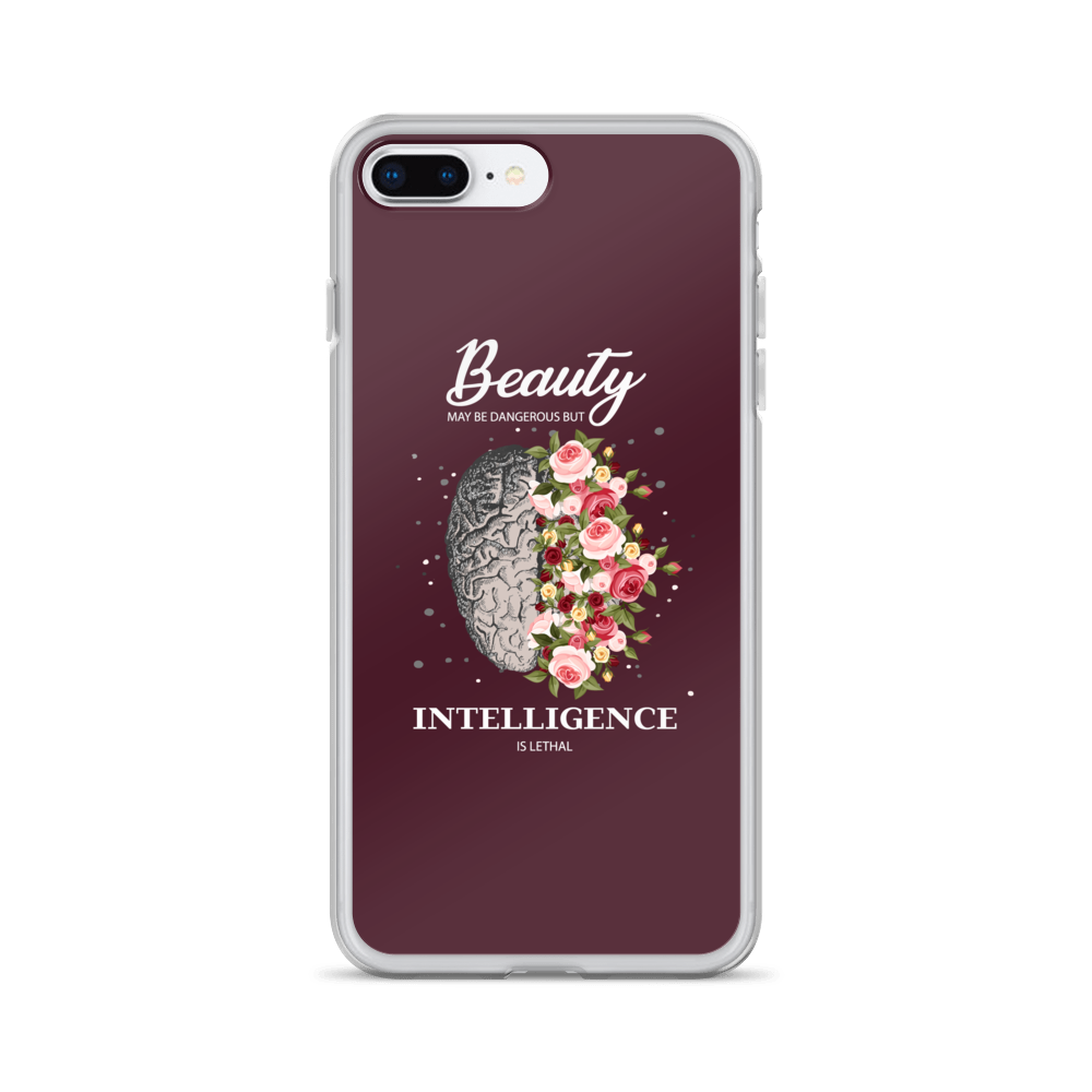 Beauty iPhone Case