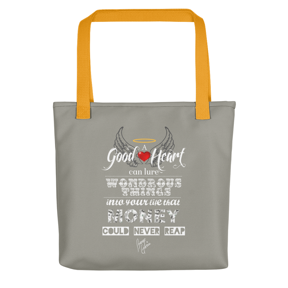 Good Heart Tote bag
