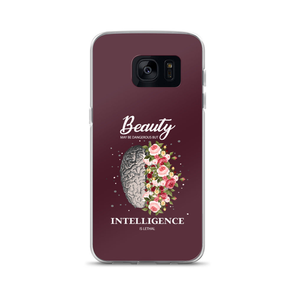 Beauty Samsung Case