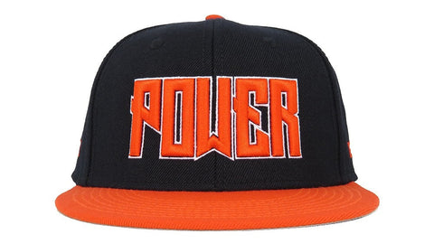 Power Snapback Hat
