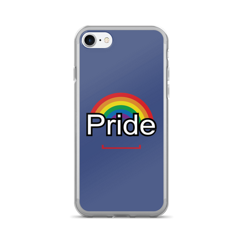 Pride LGBT iPhone 7/7 Plus Case
