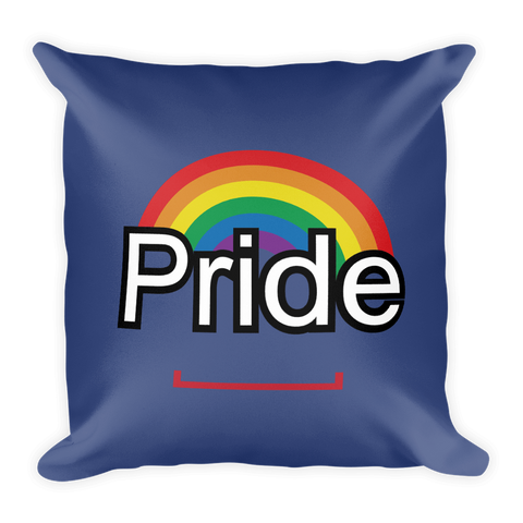 Pride LGBT Pillow