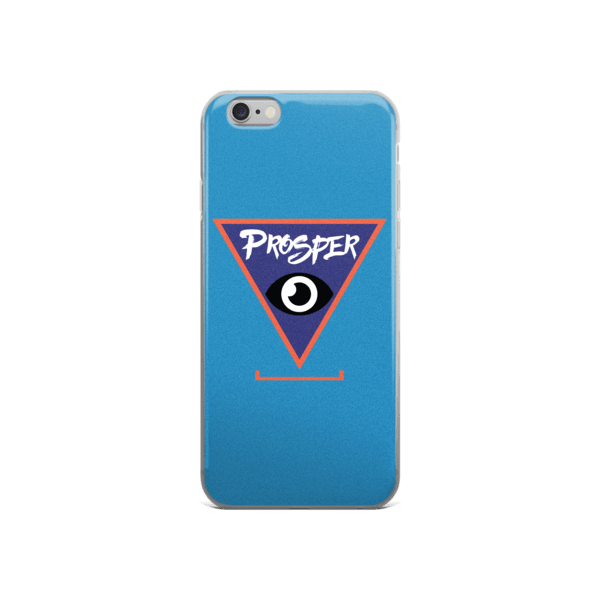 Prosper iPhone 6/6s, 6 Plus, 6s Plus Case