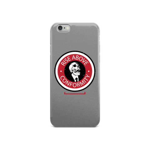 Rise Above Conformity iPhone 6/6s, 6 Plus, 6s Plus Case