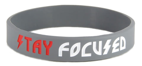 I Can Be Motivational Wristband