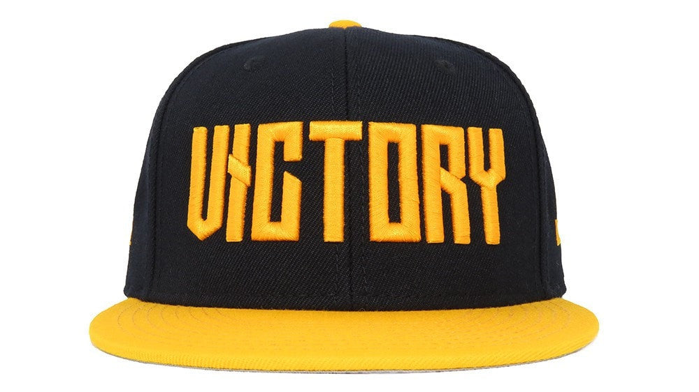 Victory Snapback Hat