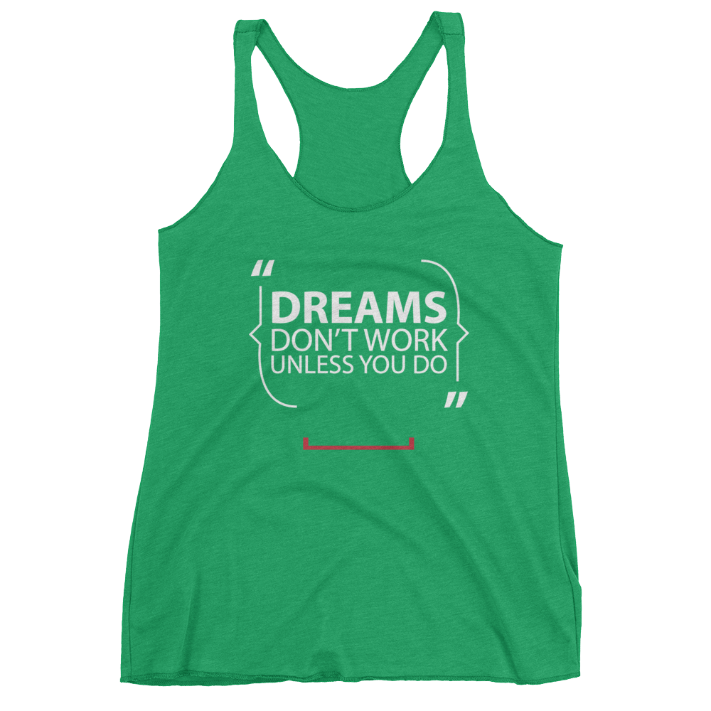 Women's Dreams Tank Top