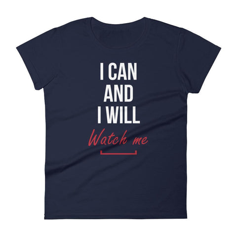 Women's I Am Worth It Tshirt