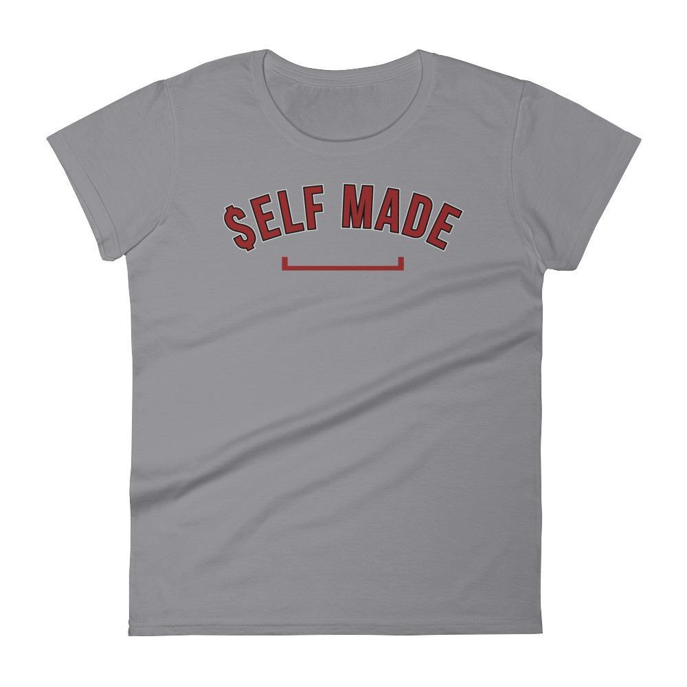 Women's Self Made Tshirt
