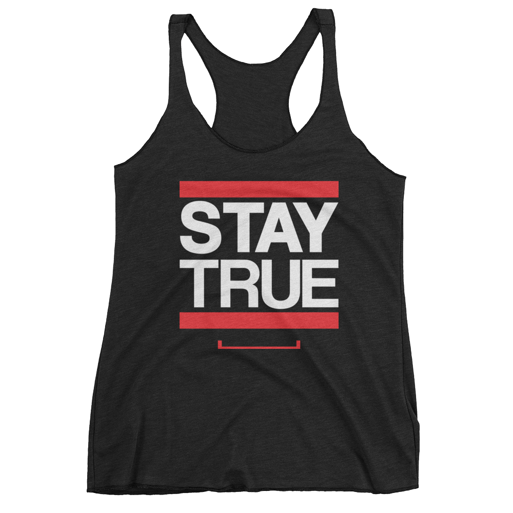 Women's Stay True Tank Top