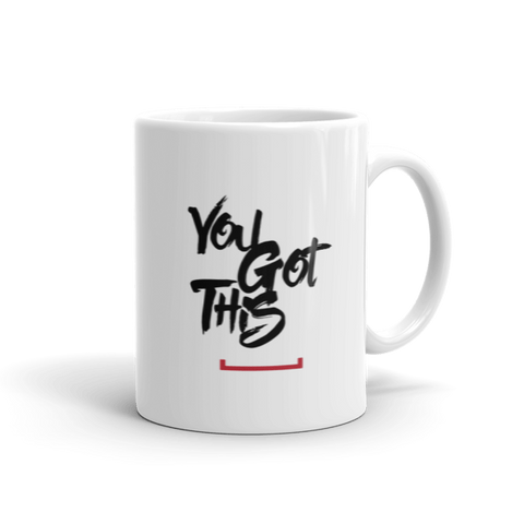 Stay True Coffee Mug