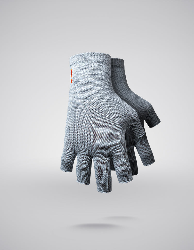 Fingerless Circulation Gloves