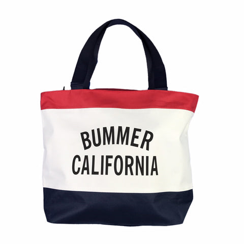 BUMMER CALIFORNIA - BEACH BAG