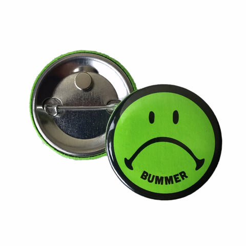 SAD FACE BUTTON