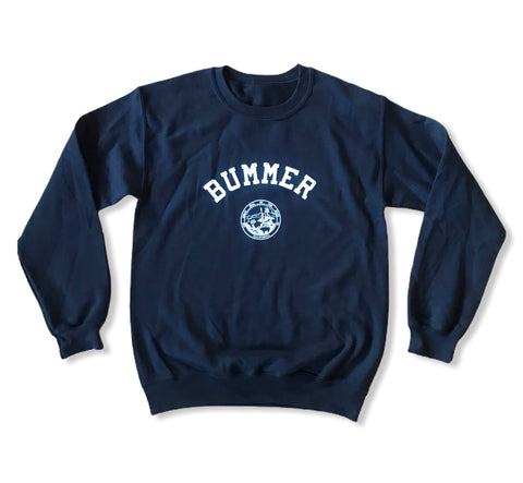 BUMMER CALIFORNIA STATE SEAL SWEATSHIRT