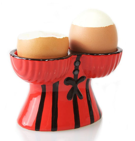 Corset Double Egg Cup