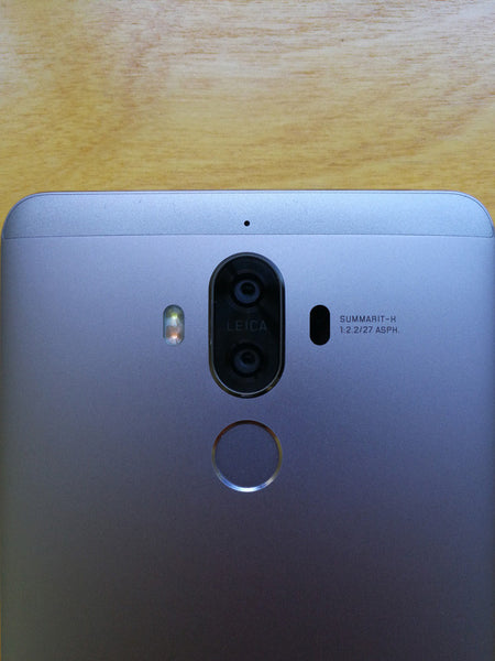 Mobilizing :: Mate 9 Review