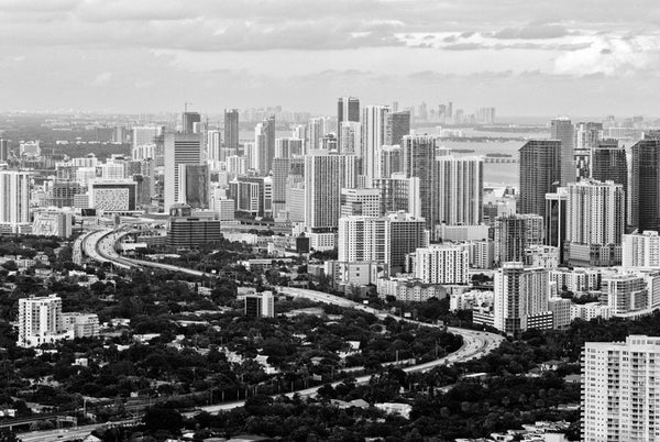 Monochromatic Over Miami