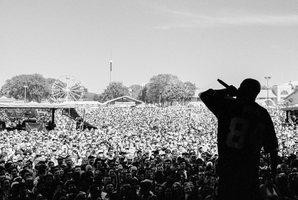 SoundSet on Film