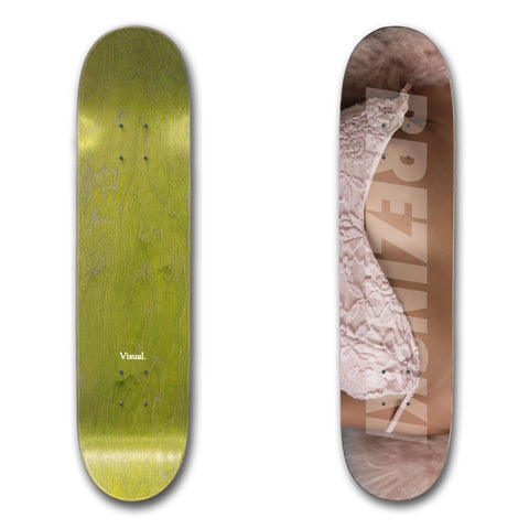 Joey Brezinski Blush Deck
