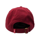 Shutter Unstructured Hat - Cardinal