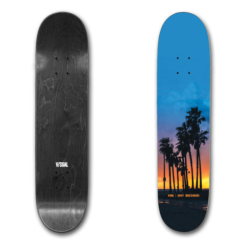 Joey Brezinski Sunset Deck