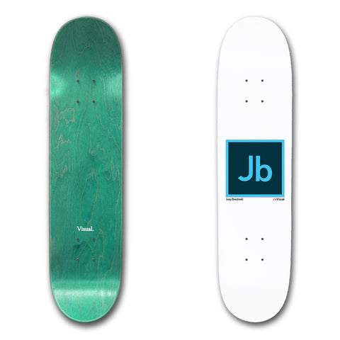 Joey Brezinski Softwear Deck