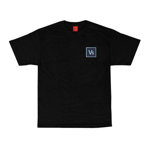 Softwear Tee - Black