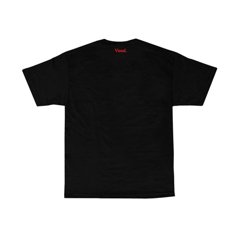 Thank You Photography Tee - Black