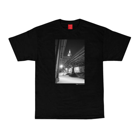 Brooklyn Banks Tee - Black