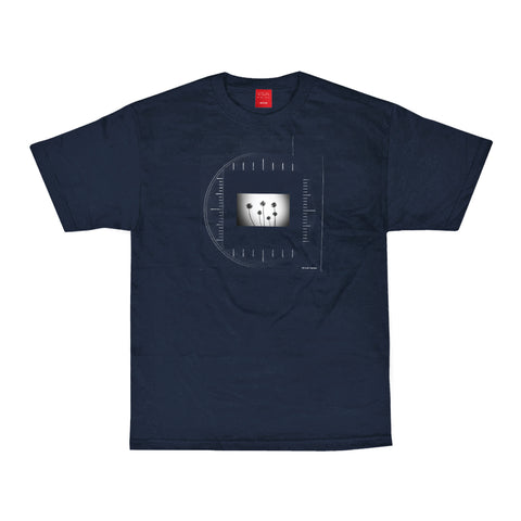 Central Tee - Navy