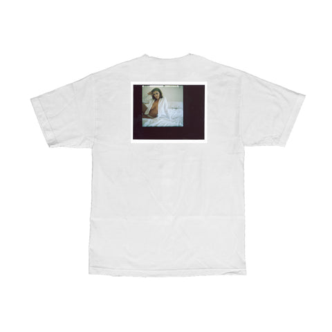 Developed Tee - White