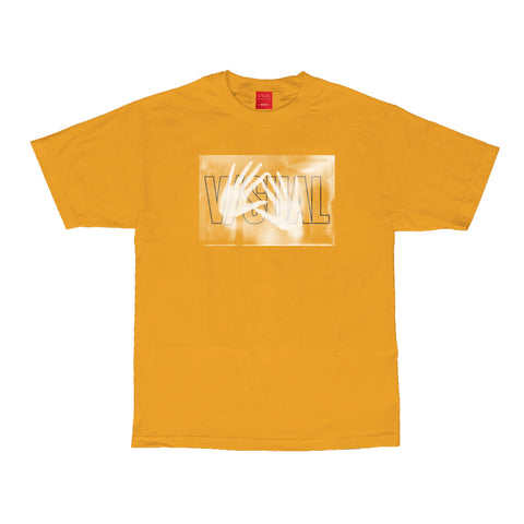 Trap Tee - Gold