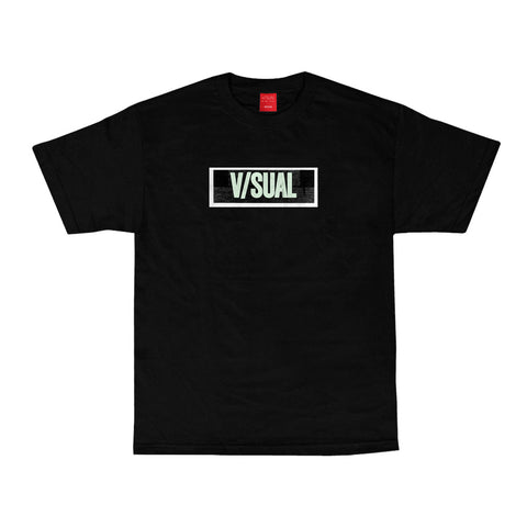 Photo Copy Tee - Black