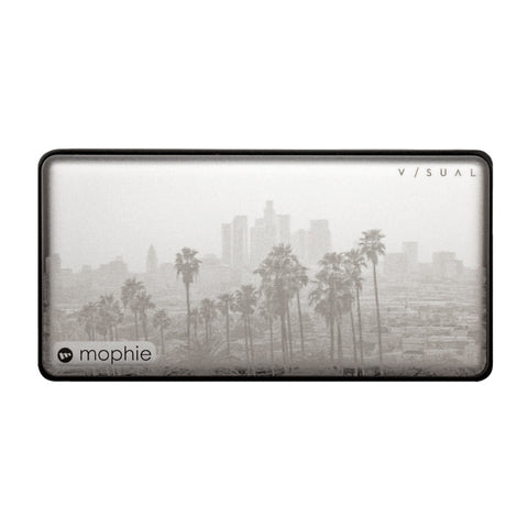 V/SUAL X mophie POWERSTATION PLUS - L.A.
