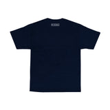 Point & Shoot Tee - Navy