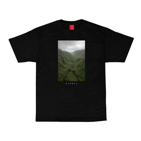 Canyon Tee - Black