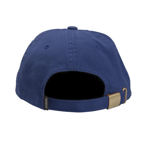 L/A Unstructured Hat - Royal