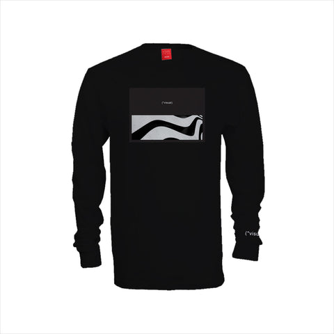 Exhibit Long Sleeve - Black