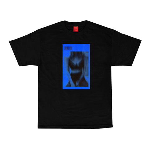 Journal Tee - Black