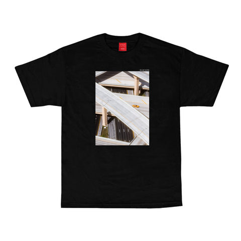 Visualization Tee - Black