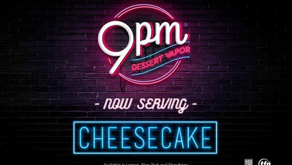 Now Serving Cheesecake!