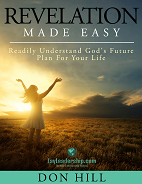 INTRODUCING REVELATION MADE EASY - By Don Hill