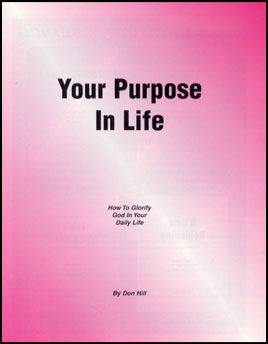 B - YOUR PURPOSE IN LIFE - Breaking Ground Series