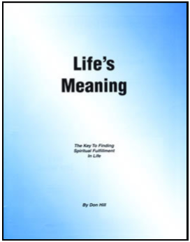 D - LIFE'S MEANING - Breaking Ground Series