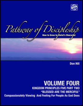 N - PATHWAY OF DISCIPLESHIP VOLUME FOUR - Going Deeper Series