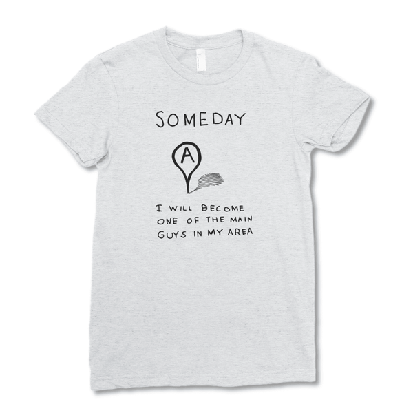 Someday Women's T-Shirt