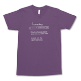 Search Engines (Dark) Unisex T-Shirt