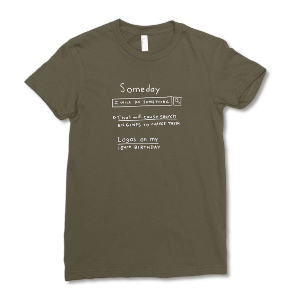 Search Engines (Dark) Women's T-Shirt